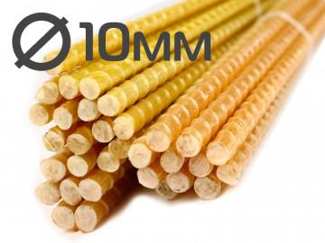 Колышки 10x1200 мм