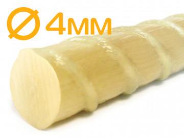Арматура 4 мм ГОСТ